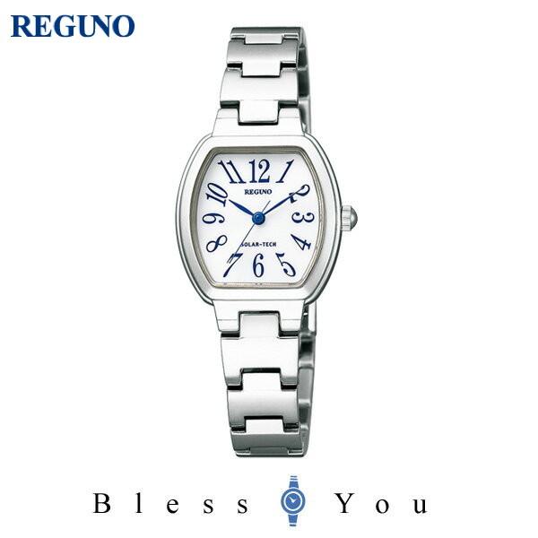 シチズン レグノ レディース 腕時計 ソーラーテック KP1-110-91 13,0