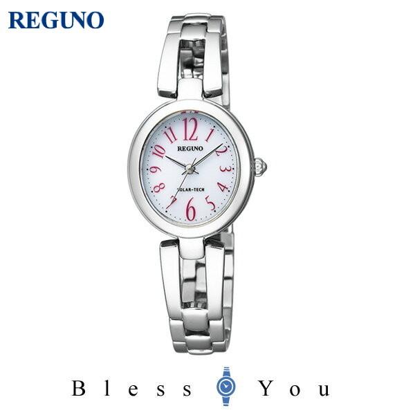 シチズン レグノ レディース 腕時計 ソーラーテック KP1-616-11 13,0