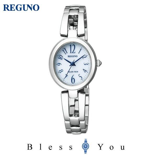 シチズン レグノ レディース 腕時計 ソーラーテック KP1-616-13 13,0