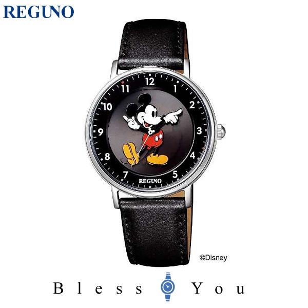 CITIZEN REGUNO シチズン ソーラー 腕時計 メンズ レグノ ディズニーコレクション ミッキーモデル KP3-112-50 22,0