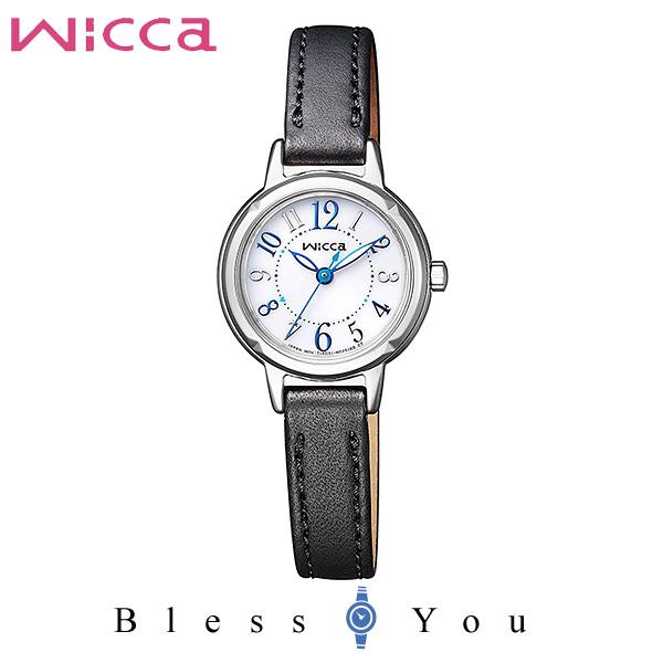CITIZEN wicca シチズン ソーラー 腕時計 レディース ウィッカ KP3-619-12 13,0