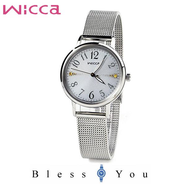 CITIZEN wicca シチズン ソーラー 腕時計 レディース ウィッカ 2020年2月発売 KP5-115-11