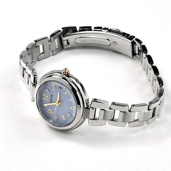 CITIZEN wicca シチズン ソーラー電波 腕時計 レディース ウィッカ 2020年2月発売 ks1-511-9133,0
