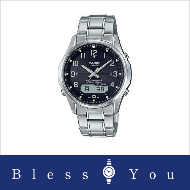 【8月新作】 カシオ ウェーブセプター メンズ 腕時計 LCW-M100DE-1A3JF 新品お取り寄せ 20,0