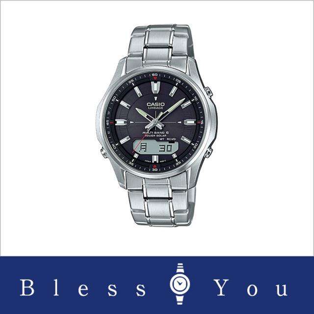 【8月新作】 カシオ ウェーブセプター メンズ 腕時計 LCW-M100DE-1AJF 新品お取り寄せ 20,0