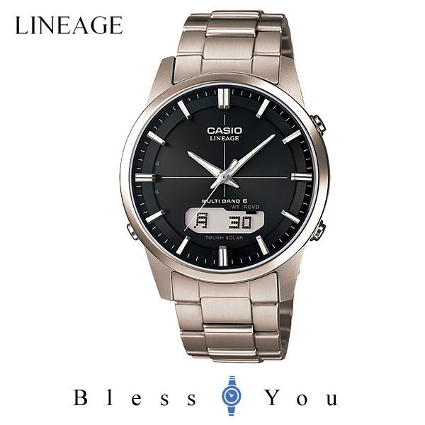 ソーラー 電波時計 カシオ リニエージ メンズ 腕時計  LCW-M170TD-1AJF メンズウォッチ 新品お取寄せ品 34,0