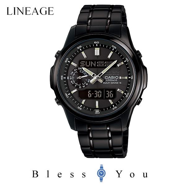 ソーラー 電波時計 カシオ リニエージ メンズ 腕時計 LCW-M300DB-1AJF 新品お取寄せ品 34,0