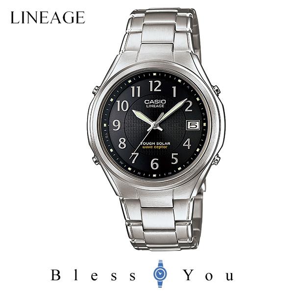 ソーラー 電波時計 カシオ リニエージ メンズ 腕時計 LIW-120DEJ-1A2JF 新品お取寄せ品 20,0
