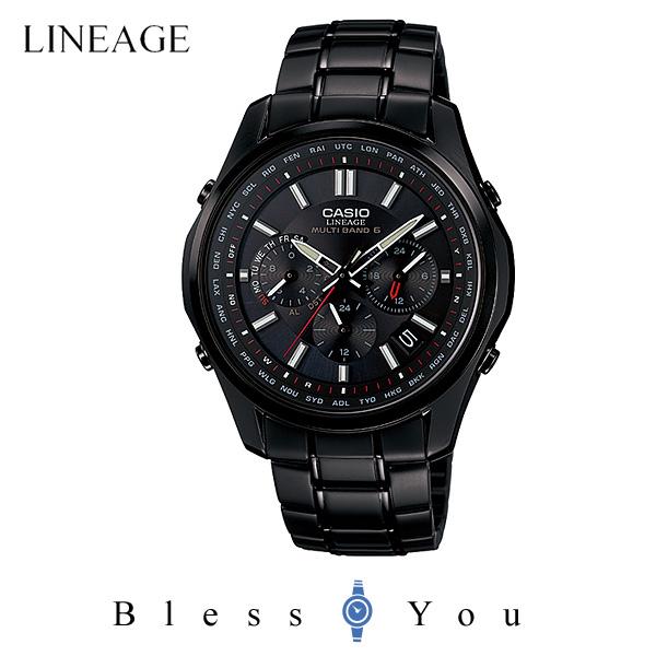 ソーラー 電波時計 カシオ リニエージ メンズ 腕時計 LIW-M610DB-1AJF 新品お取寄せ品 34,0