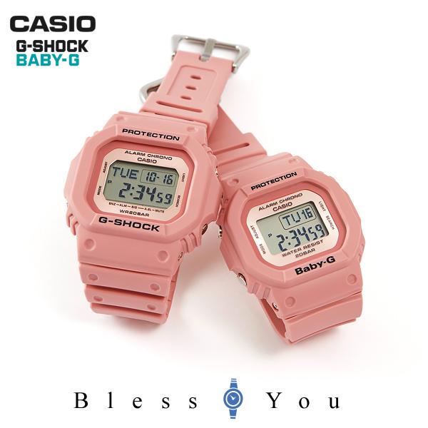 CASIO G-SHOCK カシオ 腕時計 ペア Gショック 2018年11月新作 ラバーズコレクション2018 クリスマス限定 LOV-18B-4JR 25,0