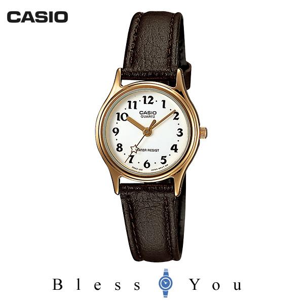 カシオ スタンダード CASIO 腕時計 LQ-398GL-7B3 レディースウォッチ 新品お取寄せ品