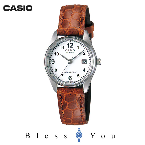 カシオ スタンダード CASIO 腕時計 LTP-1175E-7BJF レディースウォッチ 新品お取寄せ品