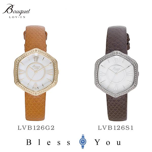 LOV-IN Bouquet ラヴィンブーケ 腕時計 レディース LVB126 22,0