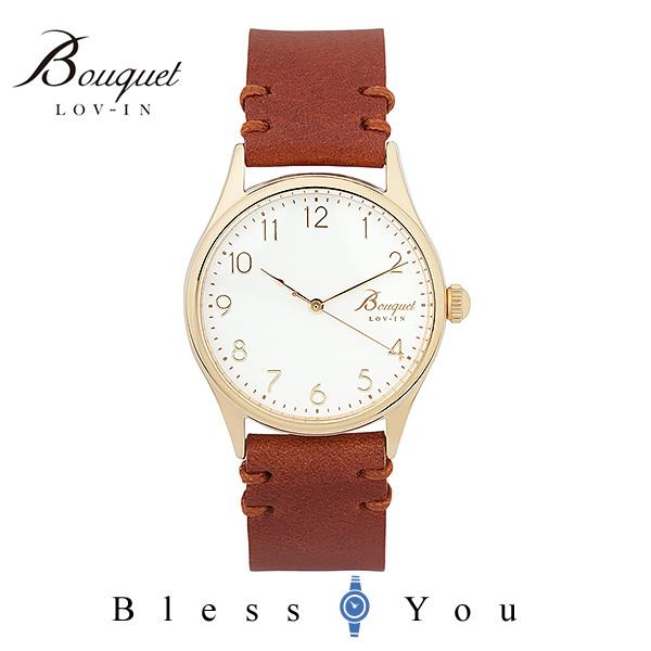 LOV-IN Bouquet ラヴィンブーケ 腕時計 レディース LVB134G2 18,0