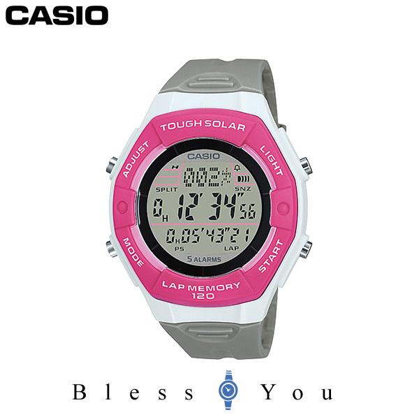 カシオ 腕時計 CASIO スポーツギア LW-S200H-4AJF メンズウォッチ 新品お取寄せ品 5,5
