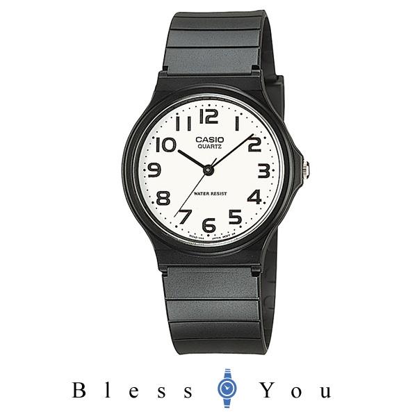 カシオ スタンダード CASIO 腕時計 アナログウォッチ CASIO MQ-24-7B2LLJF