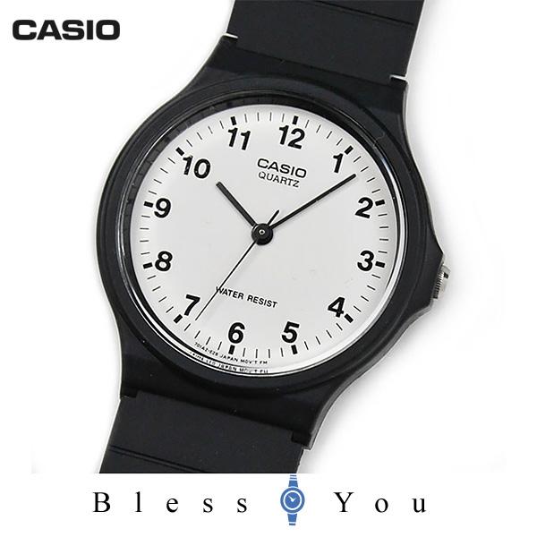 カシオ スタンダード CASIO 腕時計 メンズウォッチ MQ-24-7BLLJF 2,9