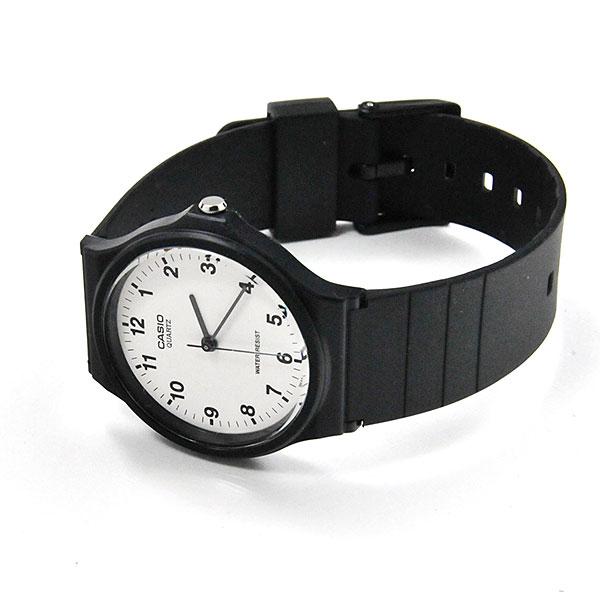 カシオ スタンダード CASIO 腕時計 メンズウォッチ MQ-24-7BLLJF 2