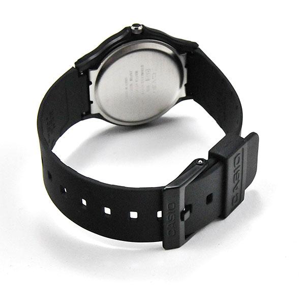 カシオ スタンダード CASIO 腕時計 メンズウォッチ MQ-24-7BLLJF