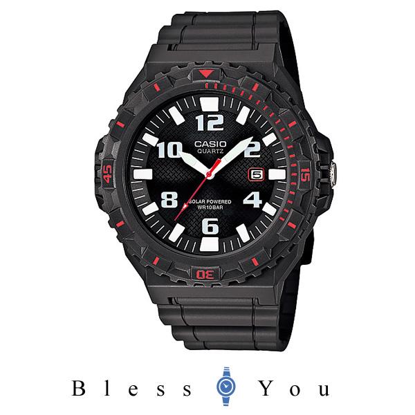 カシオ ソーラー 腕時計 メンズ スタンダード MRW-S300H-8BJF 5,5