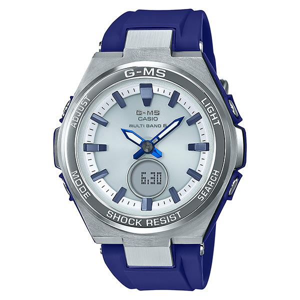 CASIO BABY-G カシオ ソーラー電波 腕時計 レディース ベビーG 2019年2月新作 MSG-W200-2AJF 28,0