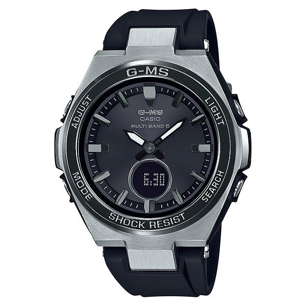 CASIO BABY-G カシオ ソーラー電波 腕時計 レディース ベビーG 2019年2月新作 MSG-W200RSC-1AJF 30,0