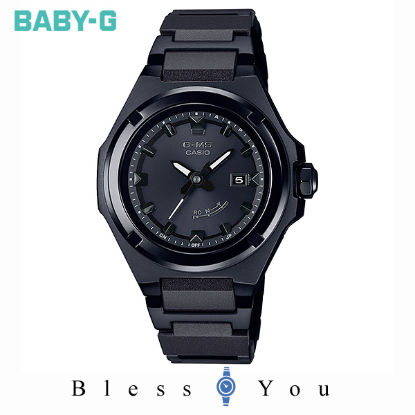 CASIO BABY-G カシオ ソーラー電波 腕時計 レディース ベビーG 2019年10月新作 G-MS MSG-W300CB-1AJF 38,0