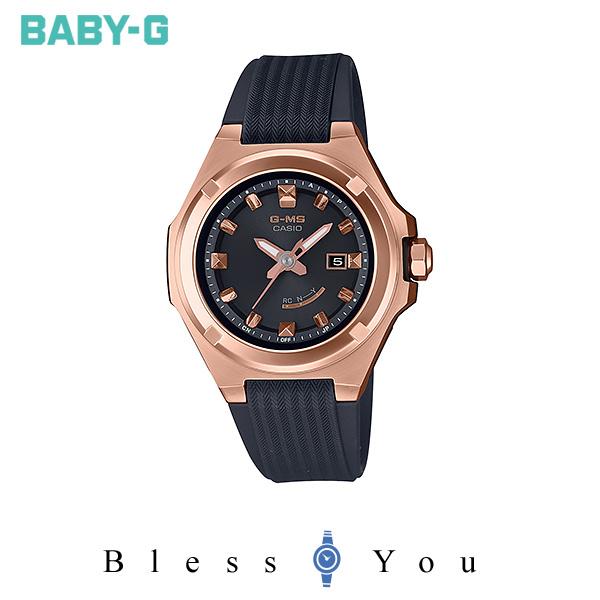 CASIO BABY-G カシオ ソーラー電波 腕時計 レディース ベビーG 2019年11月新作 G-MS MSG-W300G-1AJF 32,0