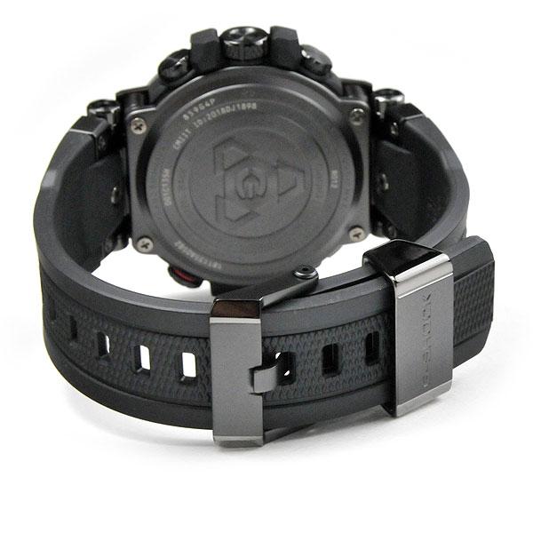 CASIO G-SHOCK カシオ ソーラー電波 腕時計 メンズ Gショック 2018年6月新作 MTG-