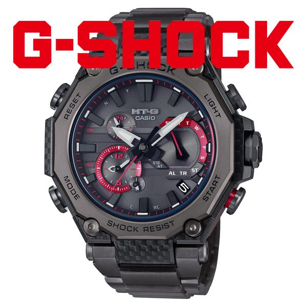 g-shock 電波 ソーラー カシオ メンズ Gショック 2021年10月 MTG-B2000YBD-1AJF 145,0