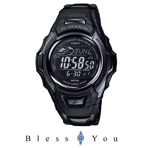 ソーラー 電波 [カシオ]CASIO 腕時計 G-SHOCK MTG-M900BD-1JF メンズウォッチ 新品お取寄せ品