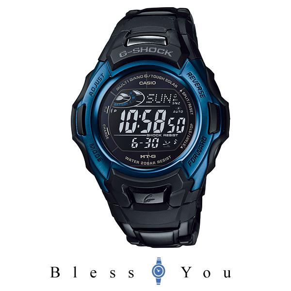カシオ Gショック メンズ 腕時計 タフソーラー電波時計 MTG-M900BD-2JF 32,0 新品お取り寄せ