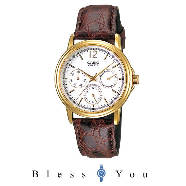 カシオ スタンダード CASIO 腕時計 MTP-1174Q-7AJF メンズウォッチ 新品お取寄せ品