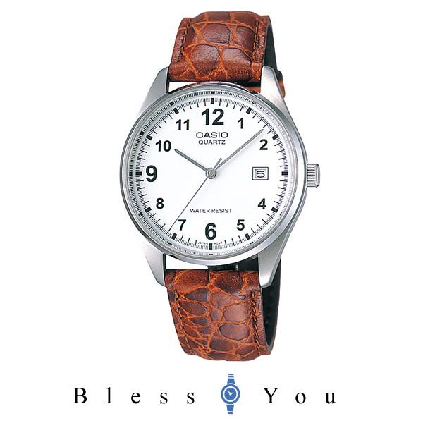 カシオ スタンダード CASIO 腕時計 MTP-1175E-7BJF メンズウォッチ 新品お取寄せ品