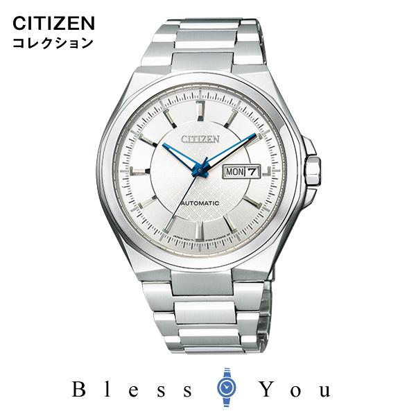 CITIZEN COLLECTION シチズンコレクション メンズ 腕時計 新品お取り寄せ NP4080-50A 50,0