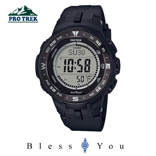 CASIO PROTREK カシオ ソーラー 腕時計 メンズ プロトレック  2018年3月新作 PRG-330-1JF 26,0