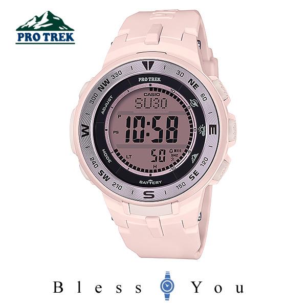 CASIO PROTREK カシオ ソーラー 腕時計 メンズ プロトレック  2018年3月新作 PRG-330-4JF 26,0