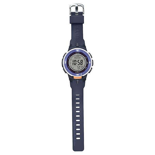 CASIO PRO TREK カシオ ソーラー 腕時計 メンズ プロトレック 2019年3月新作 日本自然保護協会 PRG-330SD-2JR 28,0