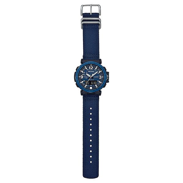 CASIO PRO TREK カシオ 腕時計 メンズ プロトレック 2019年3月新作 PRG-600YB-2JF 48,0