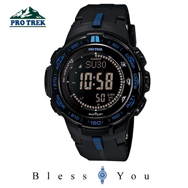 メンズ腕時計 カシオ プロトレック prw-3100y-1jf