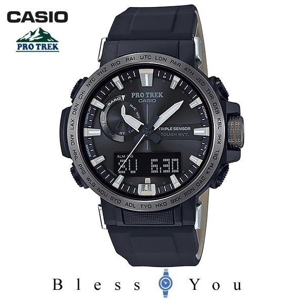 CASIO PROTREK カシオ 腕時計 メンズ プロトレック 2018年7月新作 PRW-60YAE-1AJR 57,0