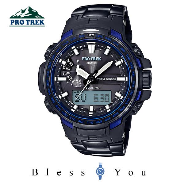 メンズ腕時計 カシオ プロトレック prw-6100yt-1bjf