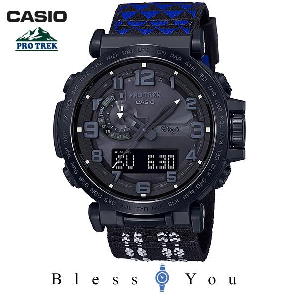 CASIO PRO TREK カシオ 腕時計 メンズ プロトレック 2019年7月新作 モンロ コラボレーションモデル PRW-6600MO-1JR 59,0
