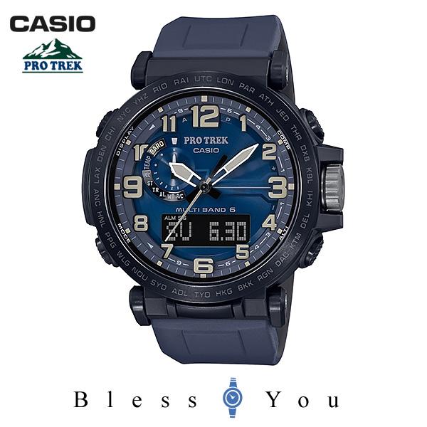 CASIO PRO TREK カシオ 腕時計 メンズ プロトレック 2019年3月新作 PRW-6600Y-2JF 52,0