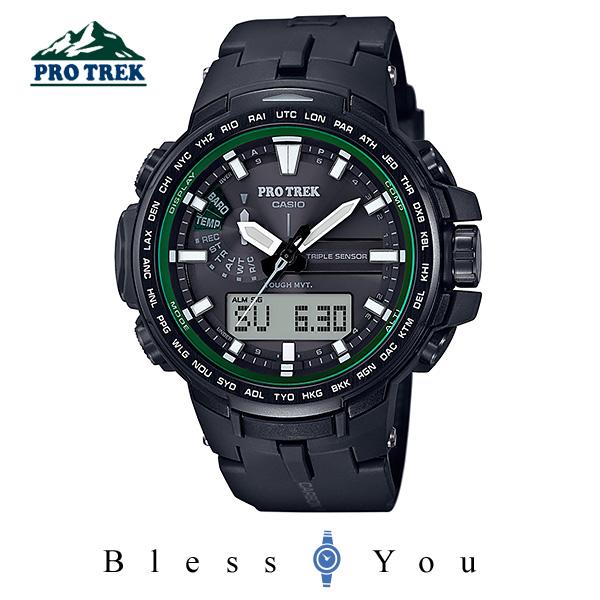 メンズ腕時計 カシオ プロトレック prw-s6100y-1jf