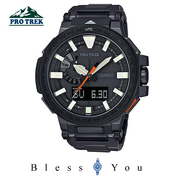 メンズ腕時計 カシオ プロトレック prx-8000yt-1jf