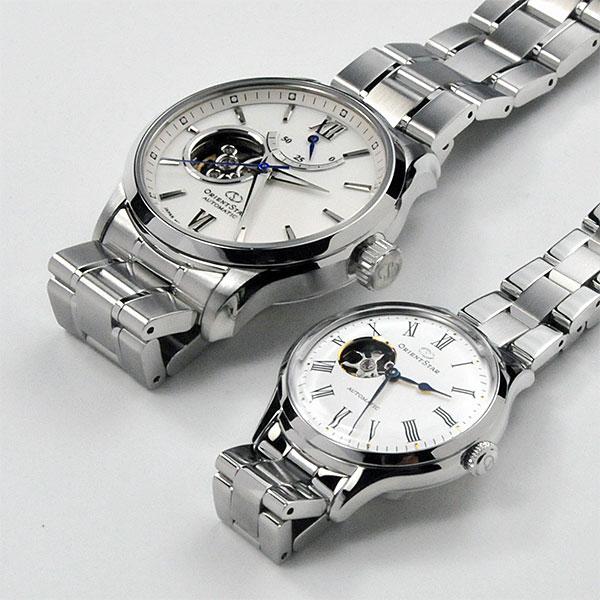 オリエントスター クラシック 機械式時計 RK-AT0004S-RK-ND0002S 116,0