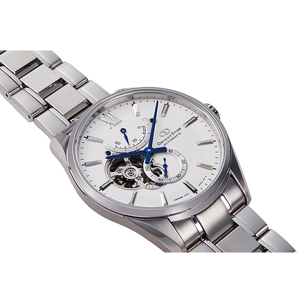 ORIENT STAR ペアウォッチ オリエントスター 機械式時計 RK-HJ0001S-RK-ND0002S