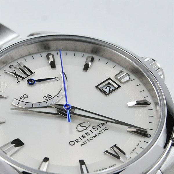2人の時を重ねていくペアウォッチ オリエントスター ペアウォッチ 機械式時計 RK-AU0006S-WZ0391NR 98,0