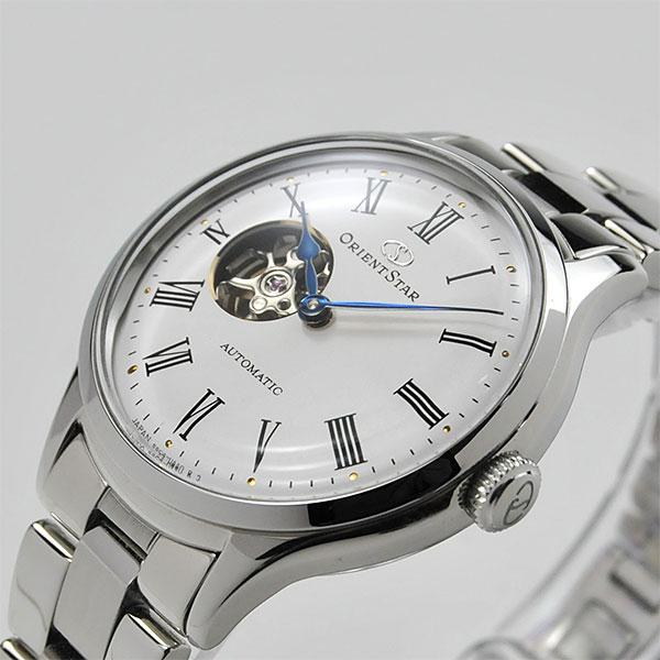 ORIENT STAR オリエントスター 機械式時計 ペアウォッチ RK-AV0004L-RK-ND0002S 135,0